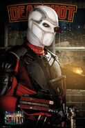 GB Posters - Suicide Squad Deadshot Maxi Poster