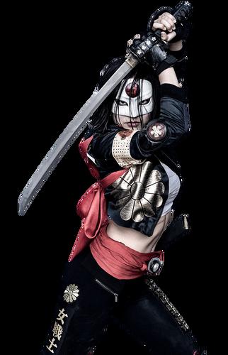 Katana | DC Extended Universe Wiki | Fandom powered by Wikia