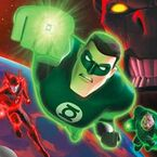 GLTAS Hal Jordan