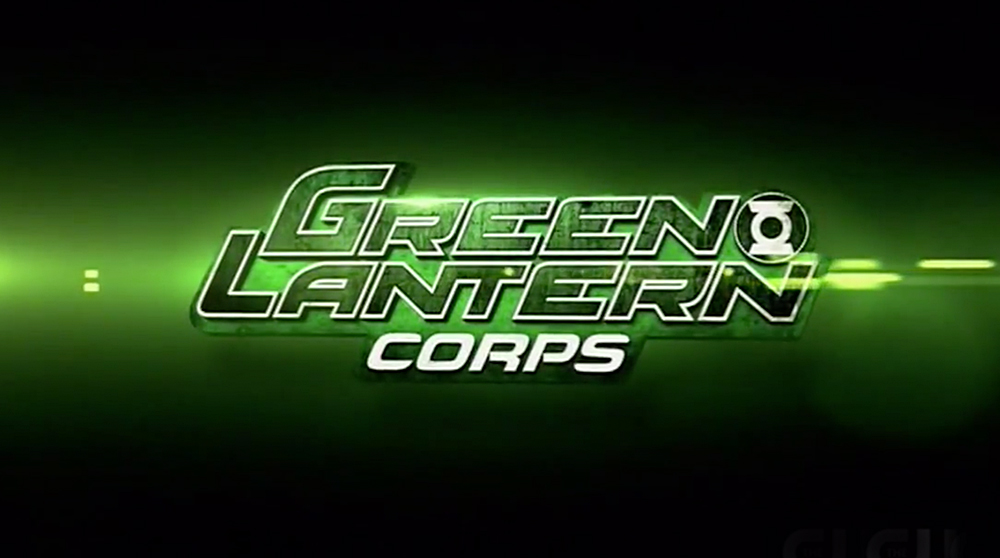 Image result for green lantern corps