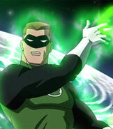 JLTNF Hal Jordan