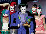 Jokerz (Batman Beyond)