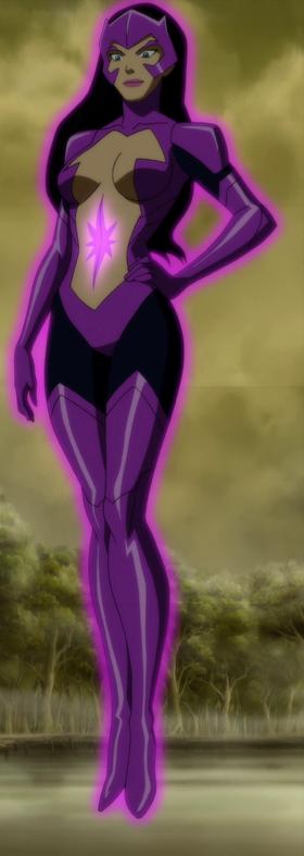 Star Sapphire JLD