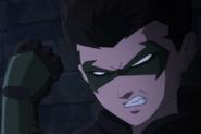 Son of Batman Damian Wayne