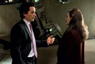 Bruce and Miranda
