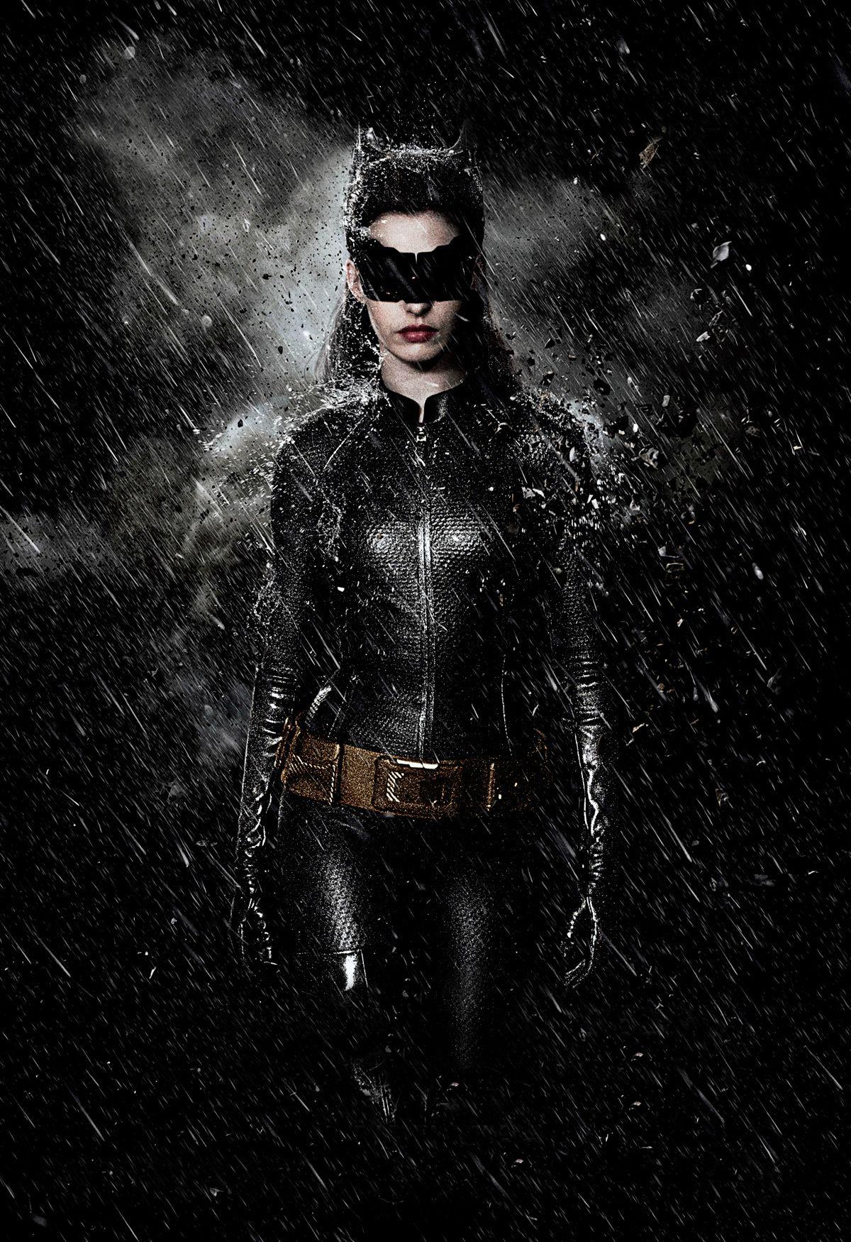 Selina Kyle (Nolanverse) | DC Movies Wiki | Fandom powered ...