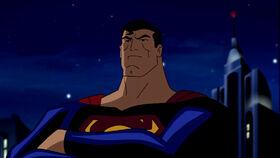 Dark Superman