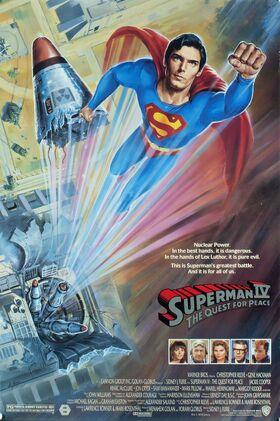 Supermanivposter
