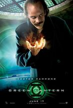Hammond poster