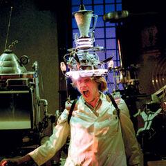 Jim Carrey as Edward Nygma