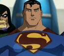 Kal-El (Young Justice)