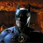 Batman (Birds of Prey)