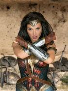 WW Gal Wonder Woman