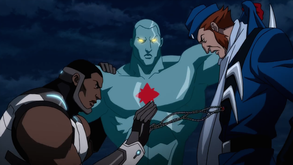 Justice League The Flashpoint Paradox Download 720p