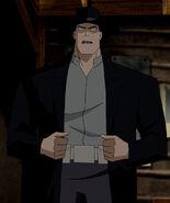 Bruce Wayne (Justice League Unlimited)