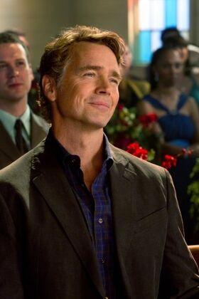Jonathan Kent (Smallville Finale)