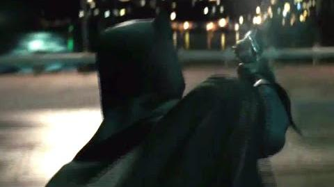 SUICIDE SQUAD Extended TV Spot 9 - Calm Down (2016) DC Superhero Movie HD