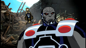 Darkseid (Justice League Unlimited)