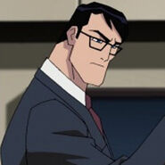 Clark Kent (The Batman)