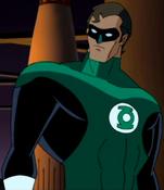 Harold Jordan (DC Animated Universe)