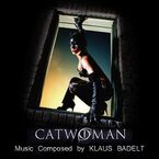 Catwoman covf