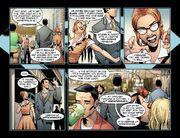 Bruce and Barbara (Smallville)