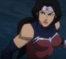 Diana of Themyscira (DC Animated Film Universe)