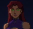 Koriand'r (DC Animated Film Universe)