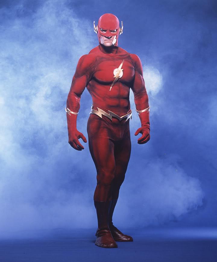 The Flash (1990) | DC Movies Wiki | Fandom powered by Wikia
