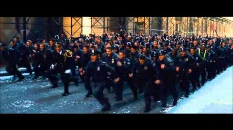 All The Dark Knight Rises Trailers and TV Spots (Part 1).