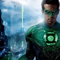 Hal Jordan poster