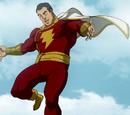 Captain Marvel (Superman/Shazam!)