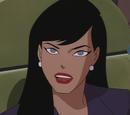 Lois Lane (DC Animated Universe)