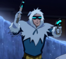 Leonard Snart (Justice League: The Flashpoint Paradox)