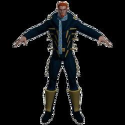 CaptainBoomerangRender