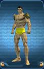 ShouldersCybernetic