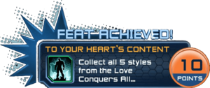 Feat - To Your Heart's Content