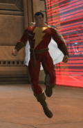 Captain Marvel (PvP Legends HQ Watchtower)