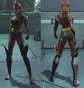 Archer F