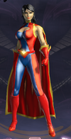InspiredSupermanFemale