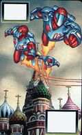 LegendsComicRussia
