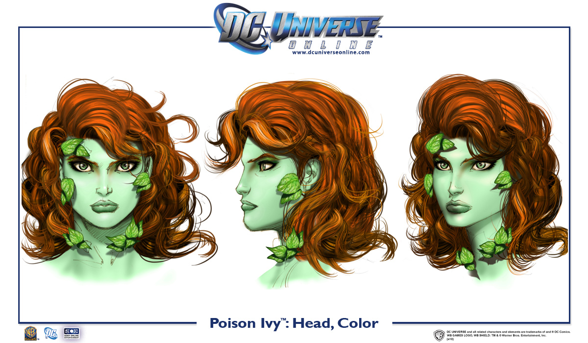 Coloring online universe - Full Resolution