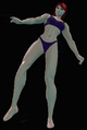 Emote Flirty Dance female