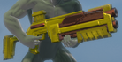 RifleCompositeStockShotgun