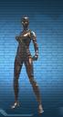 SkinRobotFemale