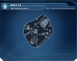 Area51 Brief Complete