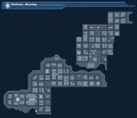 Gotham - Burnley