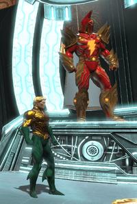 Aquaman (Vendor)