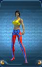 LegsSkeletonFemale