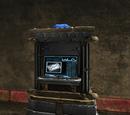 Amenity: Mailbox